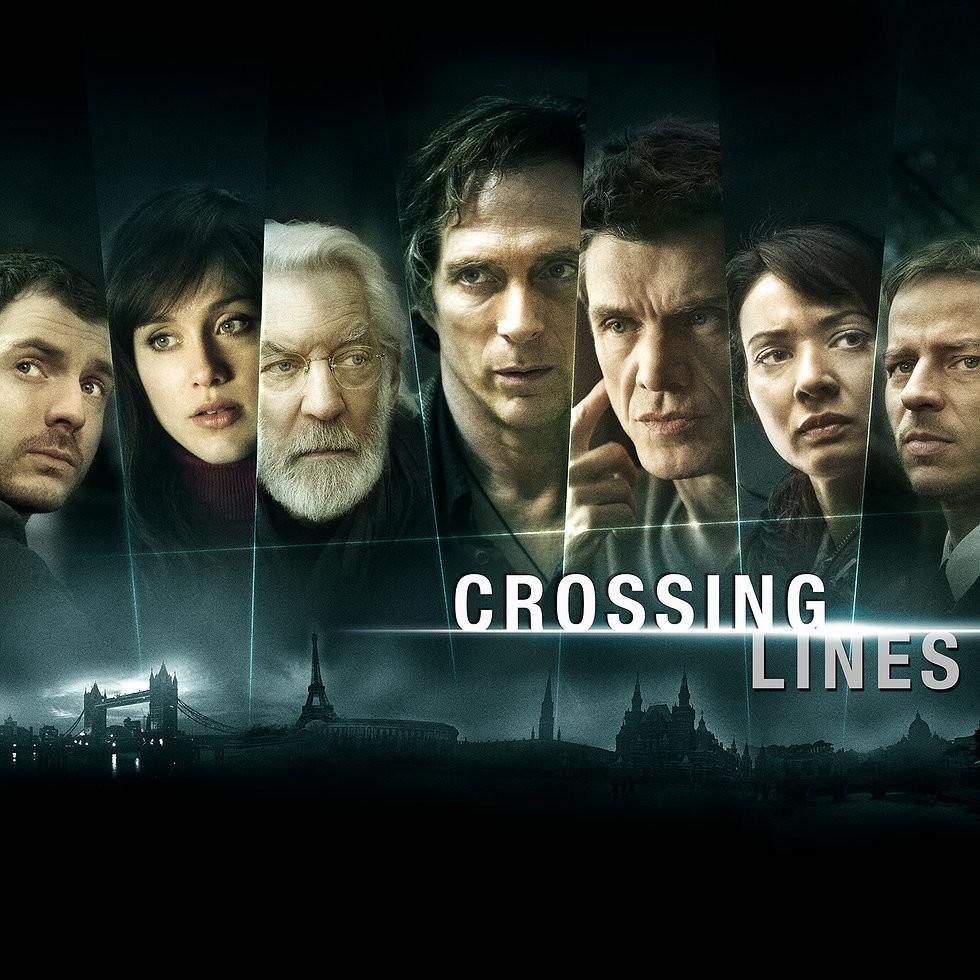 Crossing Lines – Italian Dub