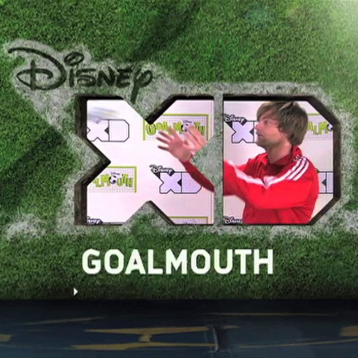 Goalmouth – UK (series 2)