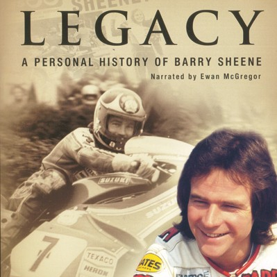 Legacy – Barry Sheene