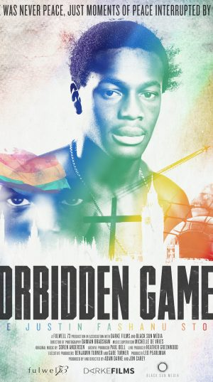 Forbidden Games Poster 1